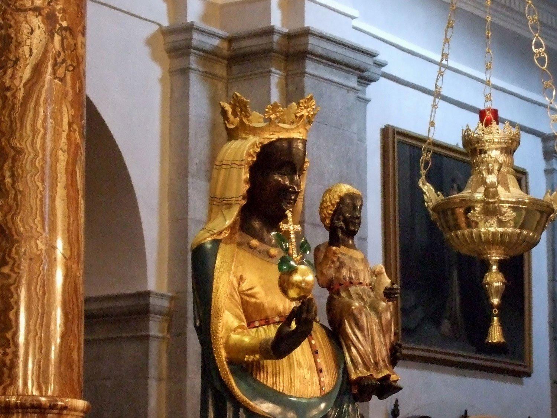 Madonna di Oropa