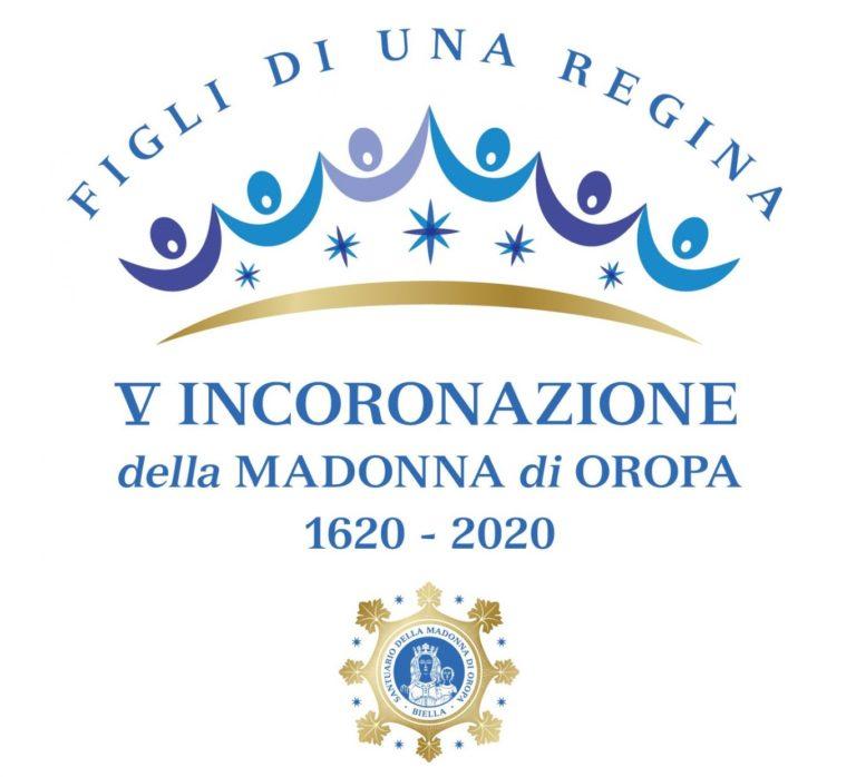 Logo Oropa 2020