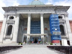 Basilica Superiore di Oropa