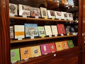 Libreria del Santuario di Oropa