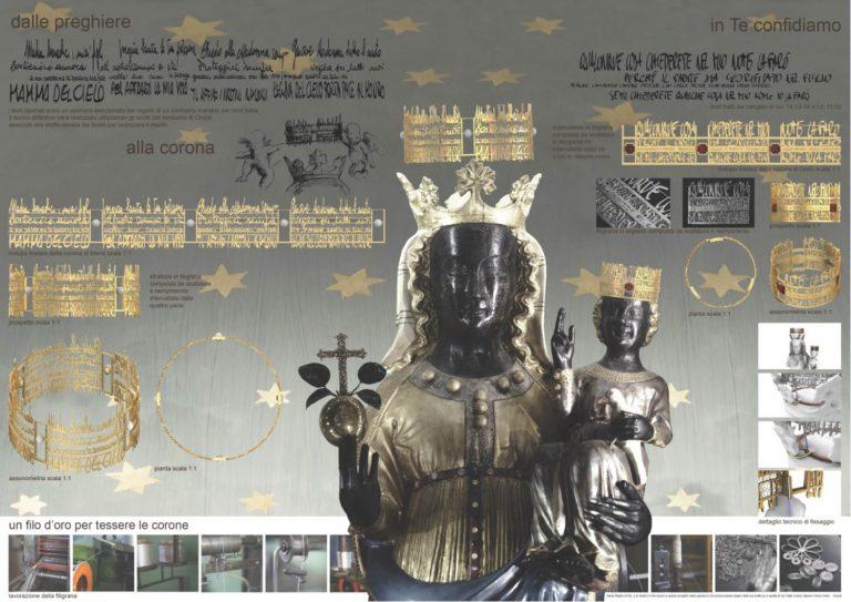 Corona per Oropa 2020