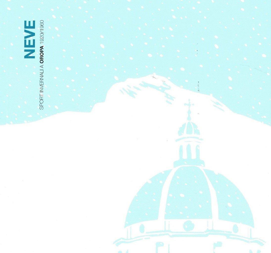 Mostra Neve Sport Invernali a Oropa