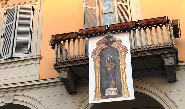 Biella Madonna di Oropa
