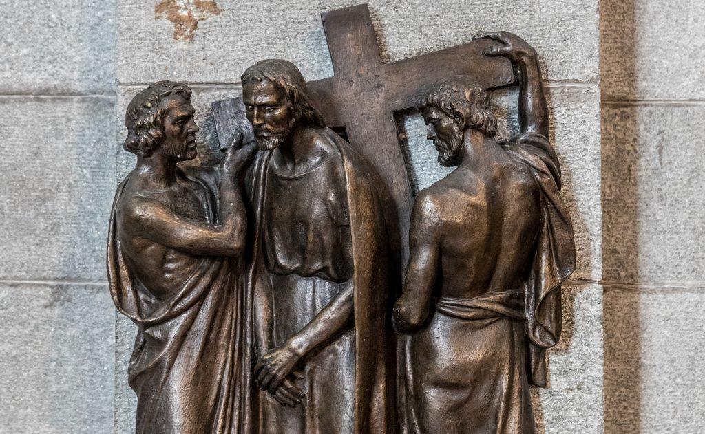 Via Crucis Oropa