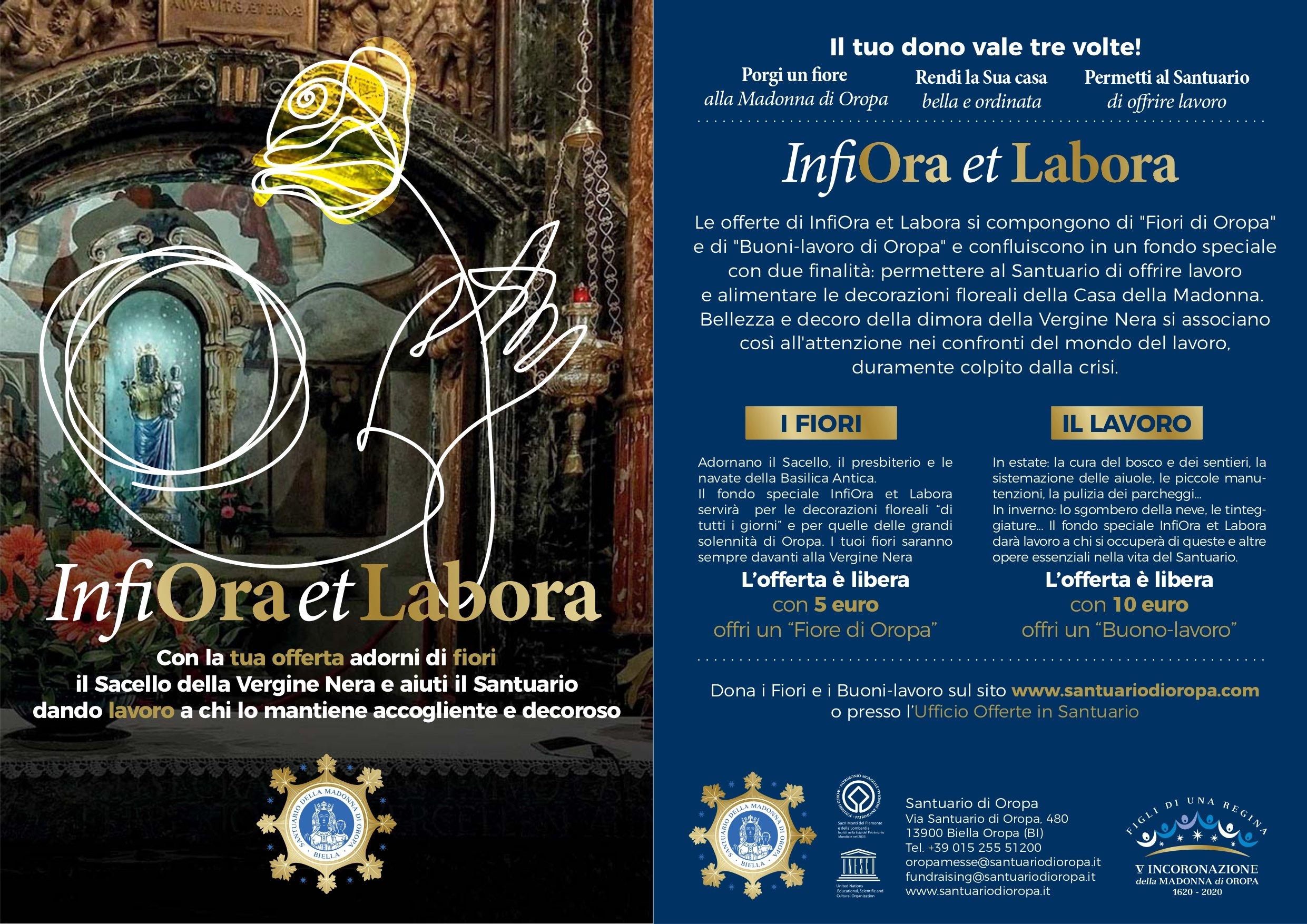 Infiora et Labora