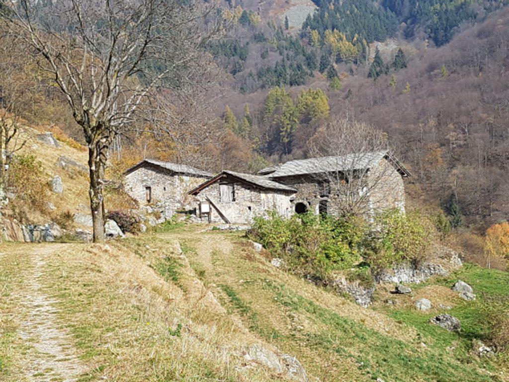 Alpe San Bartolomeo