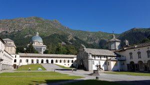 Voucher Piemonte Oropa