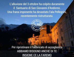 Santuario San Giovanni
