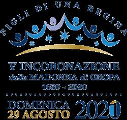 incoronazione madonna di oropa 2021