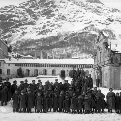 scuola oropa profughi Grande Guerra (2)